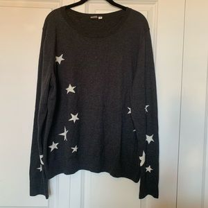 EUC Gap Merino Wool Sweater